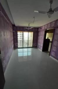 Gallery Cover Image of 640 Sq.ft 1 BHK Apartment for rent in Poonam Park View Phase I, Virar West for 9000