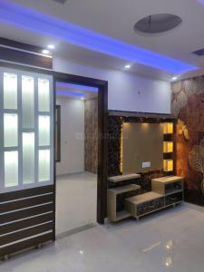 Gallery Cover Image of 640 Sq.ft 2 BHK Independent Floor for buy in Nawada for 3300000