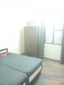 Gallery Cover Image of 304 Sq.ft 1 RK Independent House for rent in Sector 44 for 7000