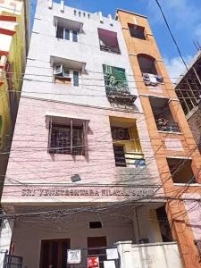 Gallery Cover Image of 650 Sq.ft 1 BHK Independent Floor for buy in Sanjeeva Reddy Nagar for 2500000