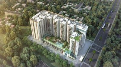Gallery Cover Image of 1076 Sq.ft 2 BHK Apartment for buy in TVS Emerald LightHouse, Pallavaram for 9300000
