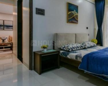 Gallery Cover Image of 1374 Sq.ft 3 BHK Apartment for buy in Malad East for 17500000