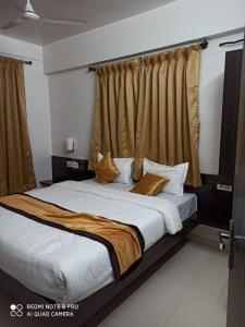 Bedroom Image of Pacific in Balewadi