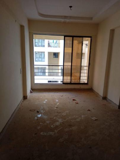 Hall Image of 640 Sq.ft 1 BHK Apartment for buy in Shree Adeshwar Anand Height Wing B And C, Nalasopara West for 2350000