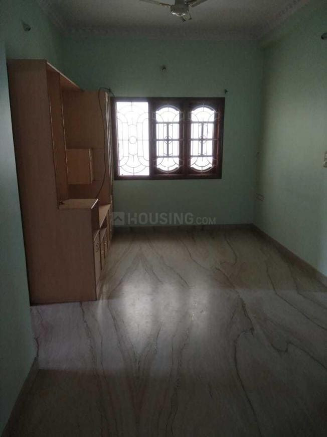 Living Room Image of 950 Sq.ft 2 BHK Apartment for rent in Vijayanagar for 18000