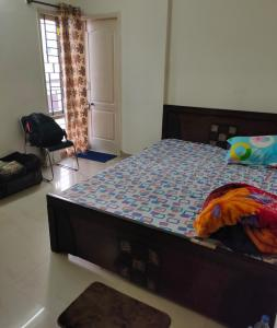 Gallery Cover Image of 1526 Sq.ft 3 BHK Apartment for rent in SVS Palms, Kartik Nagar for 30000