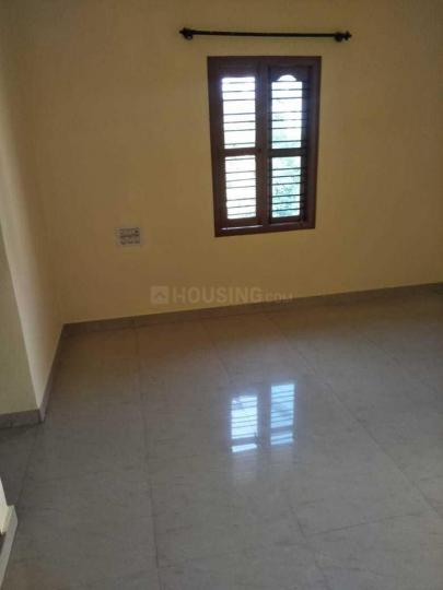 Living Room Image of 750 Sq.ft 1 BHK Independent House for rent in Horamavu for 9000