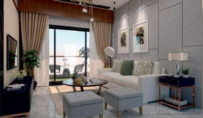 Gallery Cover Image of 1370 Sq.ft 3 BHK Apartment for buy in Kalyan West for 12100000