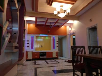 Gallery Cover Image of 1450 Sq.ft 3 BHK Independent Floor for rent in Marathahalli for 23000