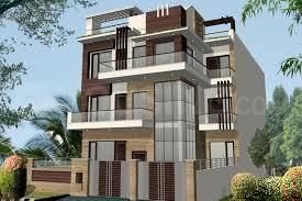 Gallery Cover Image of 1800 Sq.ft 4 BHK Independent Floor for buy in Real Suncity, Sector 54 for 25000000
