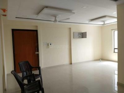 Gallery Cover Image of 1564 Sq.ft 3 BHK Apartment for rent in New Town for 20000