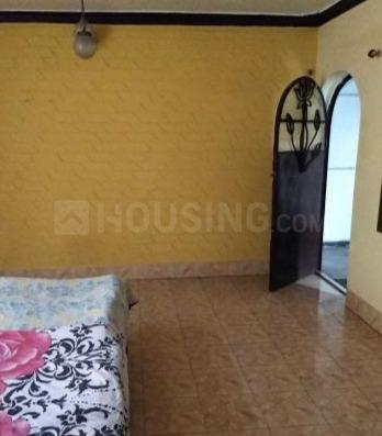Bedroom Image of 1100 Sq.ft 1 BHK Independent House for rent in Garia for 6500