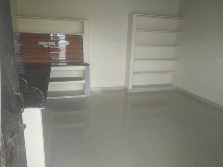 Kitchen Image of 1500 Sq.ft 1 BHK Independent Floor for rent in Kapra for 5000