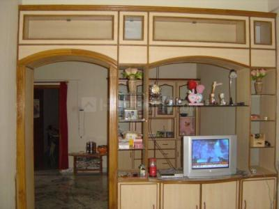 Gallery Cover Image of 1160 Sq.ft 2 BHK Apartment for buy in Kukatpally for 4500000