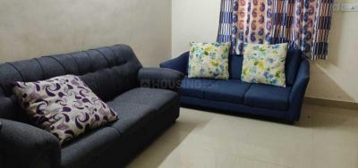 Gallery Cover Image of 1650 Sq.ft 3 BHK Apartment for rent in Hebbal Kempapura for 35000