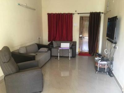 Gallery Cover Image of 1250 Sq.ft 3 BHK Apartment for rent in Chandanagar for 15000