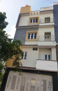 Gallery Cover Image of 2500 Sq.ft 4 BHK Villa for buy in Uttarahalli Hobli for 14500000