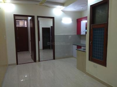 Gallery Cover Image of 1650 Sq.ft 3 BHK Independent Floor for rent in Vaishali for 14000