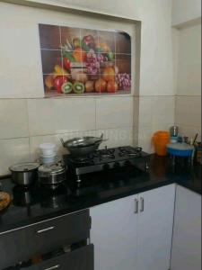 Kitchen Image of Akruti Gardnia in Mira Road East