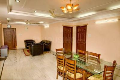 Gallery Cover Image of 985 Sq.ft 2 BHK Apartment for rent in Dhankawadi for 12000