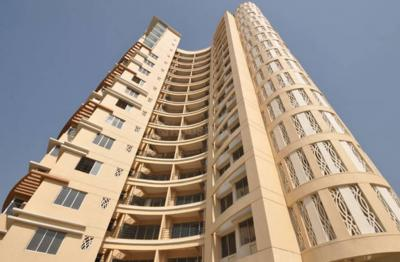 Gallery Cover Image of 1545 Sq.ft 3 BHK Apartment for rent in Topsia for 28000