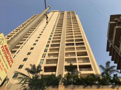 Gallery Cover Image of 1655 Sq.ft 4 BHK Apartment for buy in Kharghar for 16000000