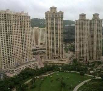 Gallery Cover Image of 1070 Sq.ft 2 BHK Apartment for rent in Hiranandani Glen Croft, Powai for 57500