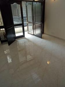 Gallery Cover Image of 900 Sq.ft 2 BHK Independent Floor for buy in Malviya Nagar for 10500000