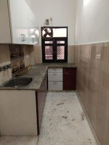 Gallery Cover Image of 450 Sq.ft 1 BHK Independent Floor for buy in Pitampura for 4500000