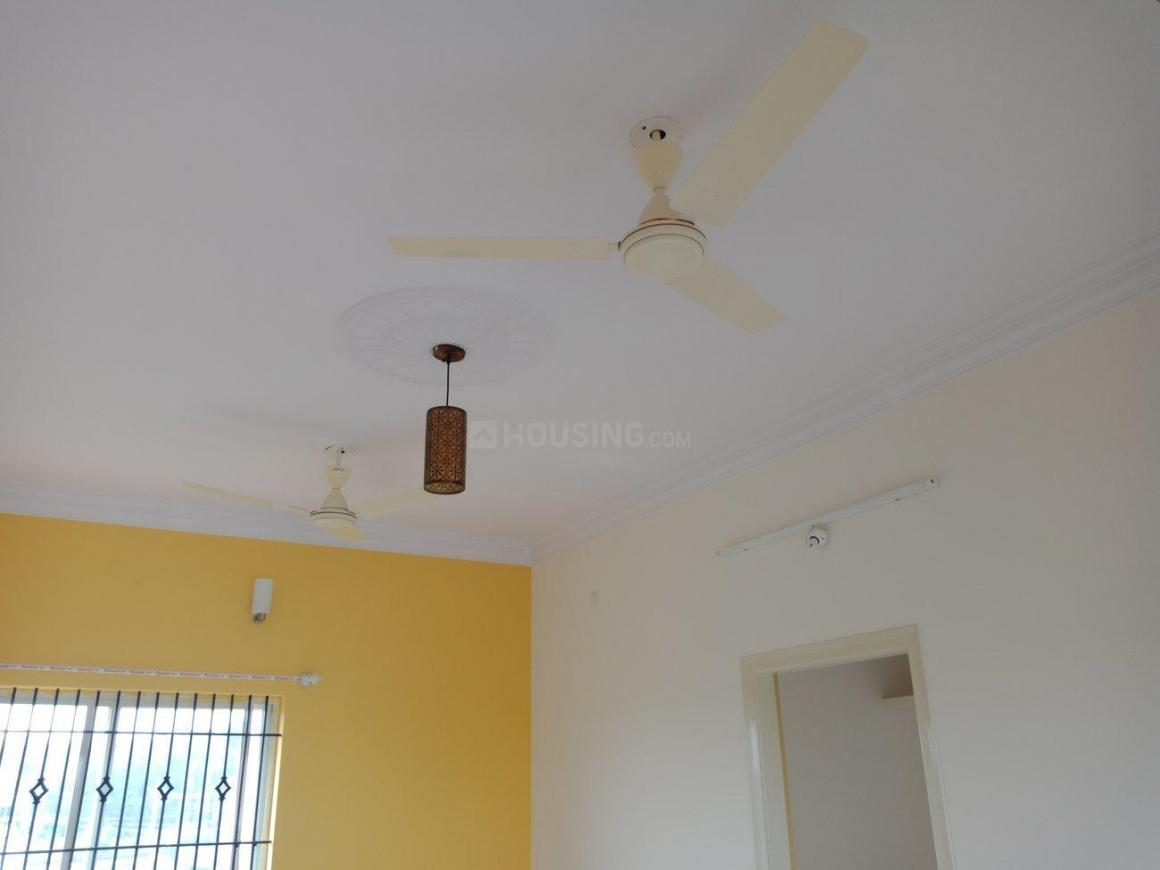 Bedroom Image of 3500 Sq.ft 9 BHK Independent House for buy in HSR Layout for 13000000