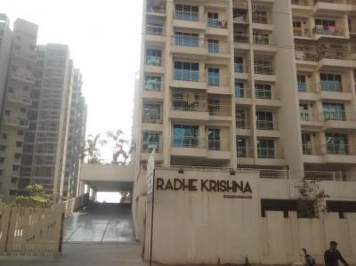 Gallery Cover Image of 1166 Sq.ft 2 BHK Apartment for buy in Kalamboli for 8800000