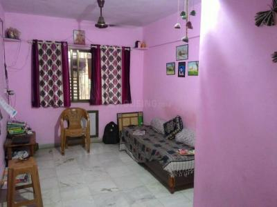 Gallery Cover Image of 550 Sq.ft 1 BHK Apartment for rent in Panvel for 9500