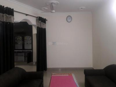 Gallery Cover Image of 1200 Sq.ft 2 BHK Independent Floor for rent in Palam Vihar for 25000