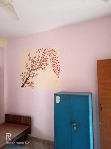 Gallery Cover Image of 400 Sq.ft 1 RK Independent Floor for rent in Sector 48 for 5700