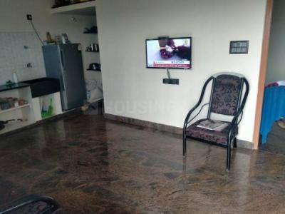 Gallery Cover Image of 400 Sq.ft 1 BHK Independent House for rent in Attibele Industrial Area for 5000