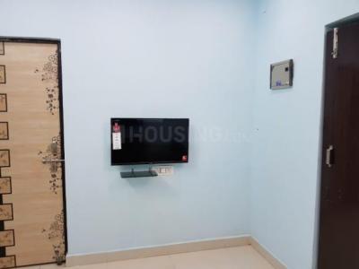 Living Room Image of Dwarka PG in Sector 14 Dwarka