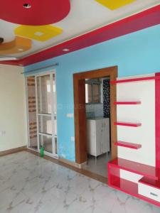 Gallery Cover Image of 1659 Sq.ft 3 BHK Apartment for rent in Omega II Greater Noida for 15000