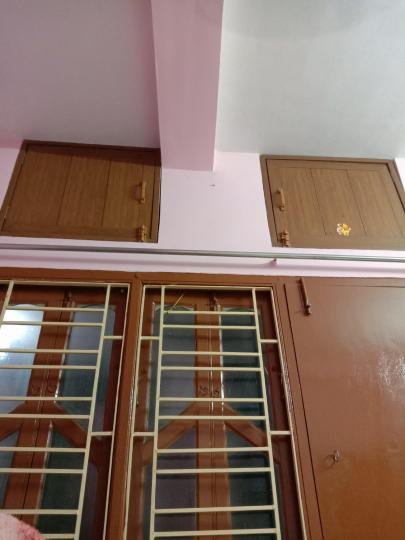 Balcony Image of Manoranjan Appartment in Barasat