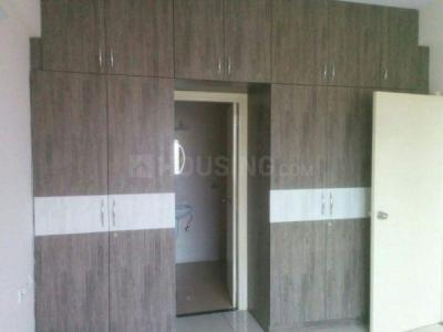 Gallery Cover Image of 1250 Sq.ft 2 BHK Apartment for rent in Shell North Gate, Narayanapura for 20000