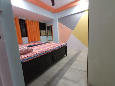 Bedroom Image of Available Without Brokerage Paying Guest in Andheri East
