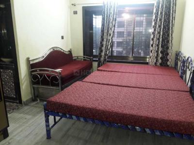 Bedroom Image of PG 4441706 Powai in Powai