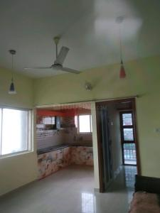 Gallery Cover Image of 700 Sq.ft 2 BHK Independent Floor for rent in Total Environment The Good Earth Apartments, Jogupalya for 9500