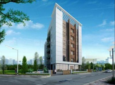 Gallery Cover Image of 1904 Sq.ft 3 BHK Apartment for buy in Ballygunge for 23800000