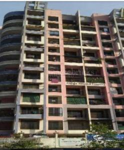 Gallery Cover Image of 1150 Sq.ft 2 BHK Independent House for buy in Shree Ambika Complex, Ghansoli for 11700000