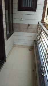 Gallery Cover Image of 900 Sq.ft 3 BHK Independent Floor for buy in Bindapur for 4871000