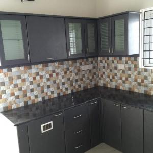 Gallery Cover Image of 840 Sq.ft 3 BHK Apartment for rent in Vijay Nagar for 9000