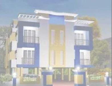 Gallery Cover Image of 895 Sq.ft 2 BHK Apartment for rent in Jamalia for 15000