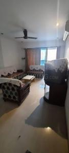 Gallery Cover Image of 1100 Sq.ft 3 BHK Apartment for rent in Joy Valencia, Jogeshwari East for 56000
