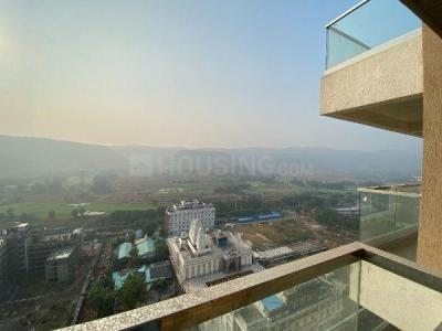 Gallery Cover Image of 1200 Sq.ft 2 BHK Apartment for buy in Bhagwati Bhagwati Greens 2, Kharghar for 15800000