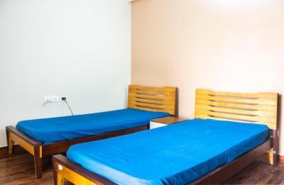 Bedroom Image of 2 Bhk In Vmr Residency in HBR Layout